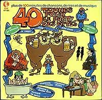 40 Tounes Pour Le Party Des F?tes - Sealed