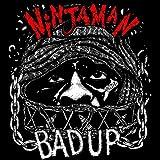 BAD UP (feat. NinjaMan) [Explicit]