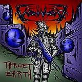 Target Earth [Analog]