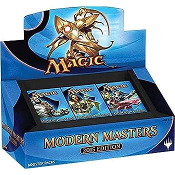 【英語版】モダンマスターズ2015年版 Modern Masters 2015 Edition