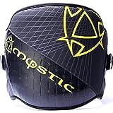 MYSTIC(ミスティック) Star Waist Harness カイトハーネス [35003.120515] メンズ マリンスポーツウェア ハーネス Black/Yellow XL