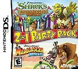Dreamworks Party Pack (輸入版)