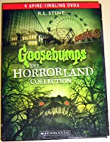 Horrorland Coll By [DVD] [Import]