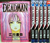 DEADMAN 全6巻完結セット 【コミックセット】