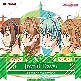 【Amazon.co.jp限定】Joyful Days! (デカジャケット付)