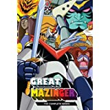 Great Mazinger: Complete Series [DVD] [Import]