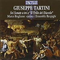 Devil's Trill by GIUSEPPE TARTINI (2005-06-14)
