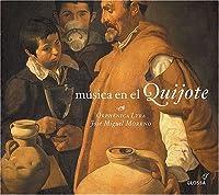 Musica En El Quijote