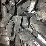 炭焼き勘太郎 国産 紀州和歌山 竹炭 (バラ)お試し1.5kg 消臭・調湿に最適