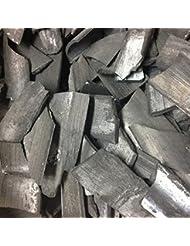 炭焼き勘太郎 国産 紀州和歌山 竹炭 (バラ)たっぷり 3kg 消臭?調湿に最適