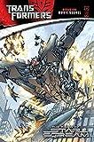 The Reign of Starscream (Transformers)