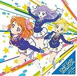 TVアニメ/データカードダス「アイカツ!」4thシーズンOP/ED主題歌「START DASH SENSATION/lucky train!」 画像