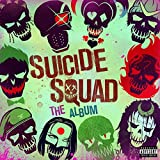OST<br />SUICIDE SQUAD
