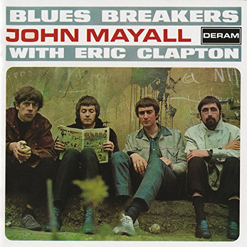 Blues Breakers (Reis) (Ogv) [12 inch Analog]