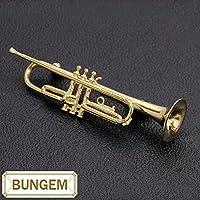 楽器GAKKI トランペット(trumpet) なし ─ ブローチ等 K18 細く繊細なラインが360度 /黄(イエロー)/セレクトジュエリー・新品/届10/ラックジュエル luckjewel/1ab00278