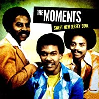 Sweet New Jersey Soul by The Moments (2012-09-05)