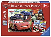 Puzzle: Worldwide Racing Fun