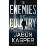 The Enemies of My Country: A David Rivers Thriller: 1