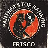 PANTHER'S TOP RANKING
