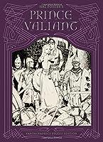 Hal Foster's Prince Valiant: Fantagraphics Studio Edition