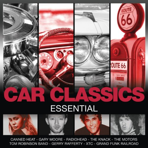Essential: Car Classics