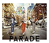 PARADE(初回生産限定盤B)(DVD付)