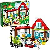 Lego Duplo Farm Adventures 10869 Playset Toy
