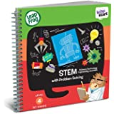 LeapFrog Leapstart Book: Stem (Science, Technology, Engineering, Math) with Problem Solving