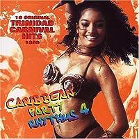 Caribbean Party Rhythms 4