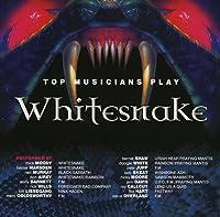 Whitesnake: Top Musicians Play
