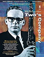 Two's Company: 16 Clarinet Duets