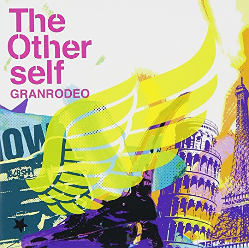 The Other self(初回限定盤)(DVD付)の詳細を見る