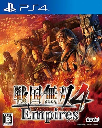戦国無双4 Empires - PS4の詳細を見る
