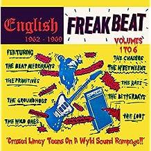 ENGLISH FREAKBEAT..