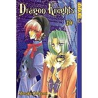 Dragon Knights Volume 14