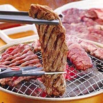 亀山社中 どっさり 焼肉セット(華咲きハラミ やわらかカルビ 1.8kg )
