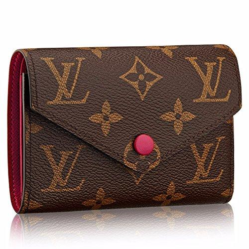ルイヴィトン LOUIS VUITTON 財布 二つ折り財布 ...