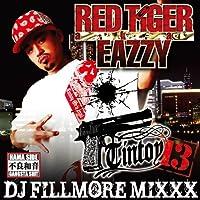 TINTOY 13 - DJ FILLMORE MIXXX