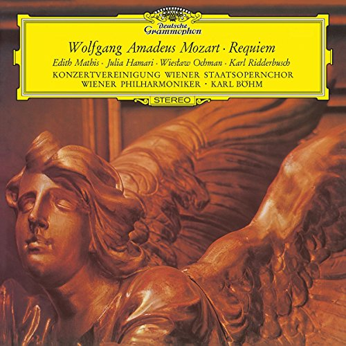 Requiem In D Minor, K.626 [LP] [Analog]