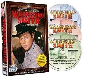 Whispering Smith [DVD] [Import]