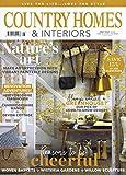 Country Homes & Interiors [UK] May 2018 (単号)