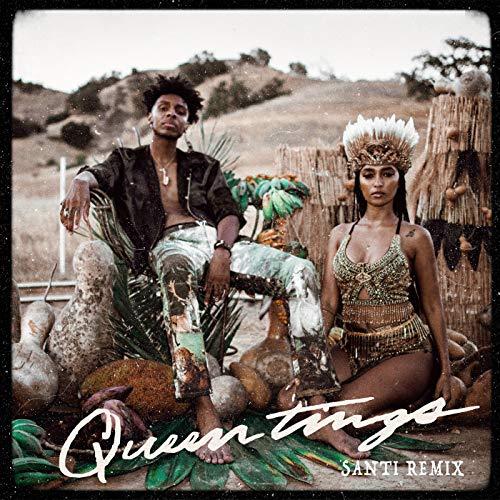 Queen Tings [Explicit] (Santi ...