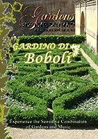 Gardens Gardino Di Boboli -F [DVD] [Import]