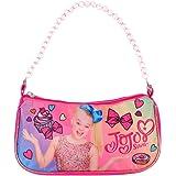 Nickelodeon Jojo Siwa Girl's Shoulder Handbag With Beaded Strap