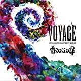 VOYAGE ~10TH ANNIVERSARY BEST ALBUM
