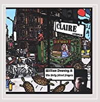Claire Avenue