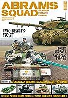 Abrams Squad 11 現用AFVモデル専門誌 The Modern Modelling Magazine