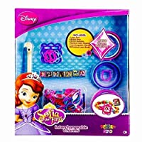 Sofia the First Interchangeable Charms