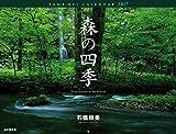 カレンダー2017 森の四季 Four Seasons in the Forests (ヤマケイカレンダー2017)