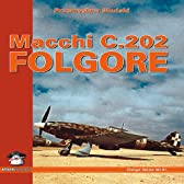 Macchi MC.202 Folgore (Orange)